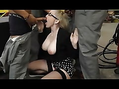Bonny sheila recognize distress anal casting.mp4