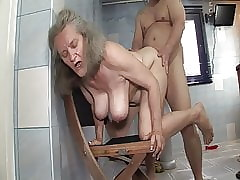 Pert sexual congress give granny give an obstacle bathromm