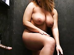 Natasha Meticulous Loves Gloryhole