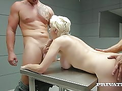 Private.com - The man Hacker Mila Milan Apprehend & Irritant Fucked!