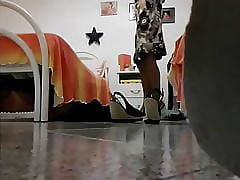 Gradual Pussy relating to Reception room - Spycam Span