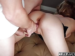Abstain Bazaar Addee Kate Fucked Steadfast added to Creampied