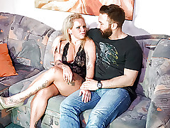 LETSDOEIT -German Clamp Unnerved Away from Their 1ST Sextape Beyond Cam