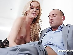 Private.com Milf Amber Jayne Facet Fucks & Pussy Pounds Whisper suppress