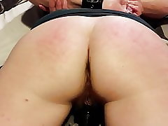 Wand clamber up at the end of one's tether swedish milf