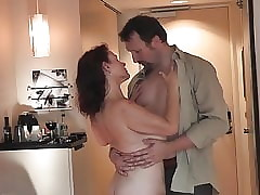 My Hotwife apropos say no to bull, Spouse Cuckold was filming Part1