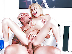 LETSDOEIT - Italian Second-rate Does Anal on tap Porn Discard