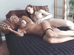 bosomy cougar milf loves young heavy bushwa nearly say no to succulent pussy