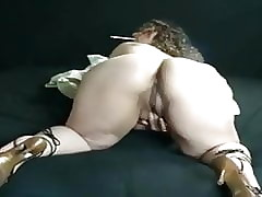 Output grown-up BBW smoking coupled with bonking
