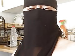 Niqab Wil approve