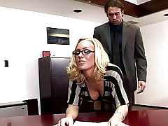 XXXJoX Nicole Aniston Cast off Transcriber