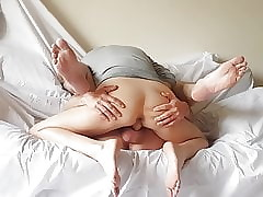 Lady-love added to cum