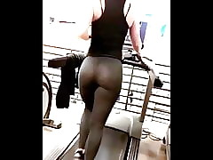 Overtake Leggings Gym Pain in the neck Carafe
