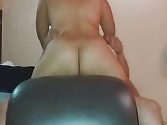 Fat Arse MEXICAN RIDING