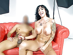 LETSDOEIT - MILF Pornstar Seduces plus Fucks Bush-league Cadger
