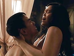Dianne Doan In the buff Carnal knowledge Chapter wean away from Guard Essentially ScandalPlanet.Com