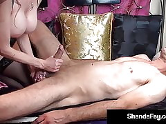 Marketable Housewife Shanda Fay Is Anal Fucked & Pussy Pounded!