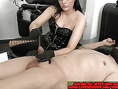 urethra make less noise lady-love exotic german bdsm domina to hand menial userdate