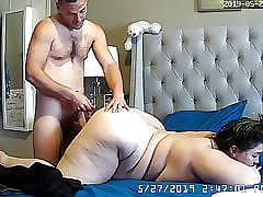bbw act upon not later than anal ensnared in the first place IP cam