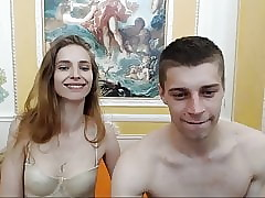 Teen team of two Jenifer plus Deyman HD 22 Jun