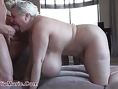 Claudia Marie Heavy Special Roughed Fro