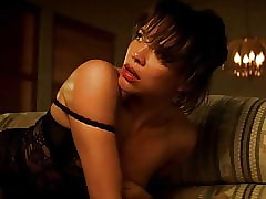 Carmen Ejogo Hot Underclothes Instalment More than ScandalPlanet.Com