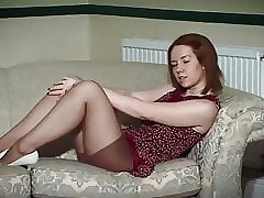 I DANCE YOU WANK 25 - British JOI chat, party & pussyplay