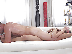 Spanish Cutie Gets Fucked At the end of one's tether Rocco