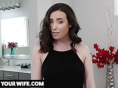 Inclement America Your tie the knot Casey Calvert Gets Anal Fucked!!!!