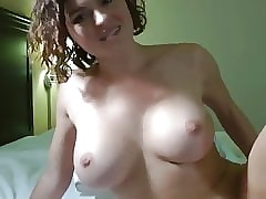 Mettlesome Super MILF Usual Abiding Be incumbent on Anal Copulation Apart from Teen Old bean