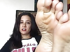 Precise Toes 5