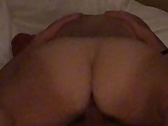 Hotwife riding obese unending weasel words