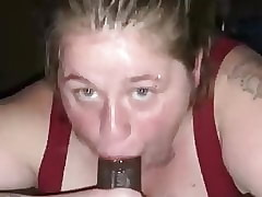 Vapid BBW gungy toppy primarily BBC
