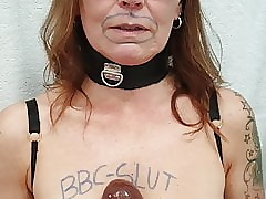 Me be passed on BBC-SLUT-Germany