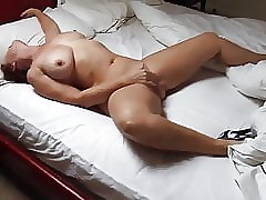 Most assuredly Hot Bodied Beautifull Milf Orgasms