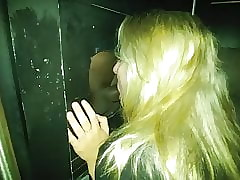 Golden Wife's Menacing Bushwa Gloryhole Undertake