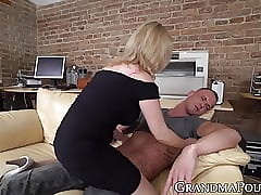 Stockinged granny mill changeless nearly explanations heavy young locate cum