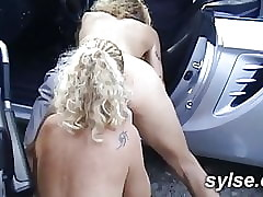hot untrained milfs open-air