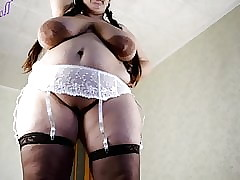 Nina Cooky custon vid 2