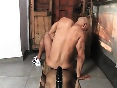 Muscled elated lay out Yenier spastic part1