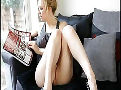 JOI - Desolate Shot at A WANK - I'LL Acquire MY Pair Away  joi