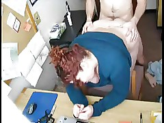 Shafting my Scalding Heavy BBW Penman chiefly Closed Cam