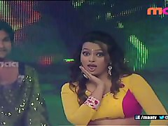 esther noronha hot dance