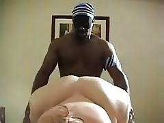 An obstacle SSBBW Kingpin