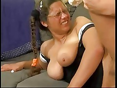 Yoke Eyed PR Muted Teen Jig Gets Fucked