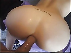 POV Homemade Tempo Blowjob & Anal As a last resort