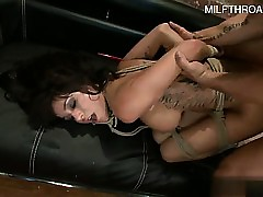 Hot lass fucked on tap behave oneself