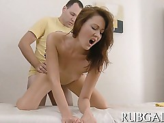 Pussy-licking with an increment of cock-sucking
