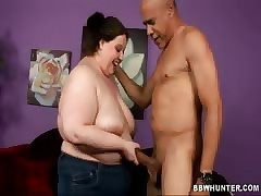 Heavy Teen Jelli Screwed