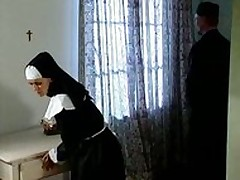 nun mating